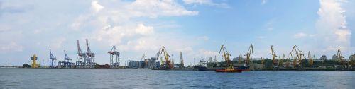 sea port sea yalta