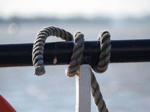 seafaring ship knot