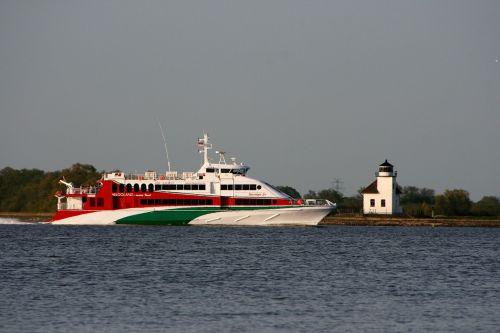 seafaring movement ferry