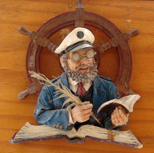 seafaring captain sailors