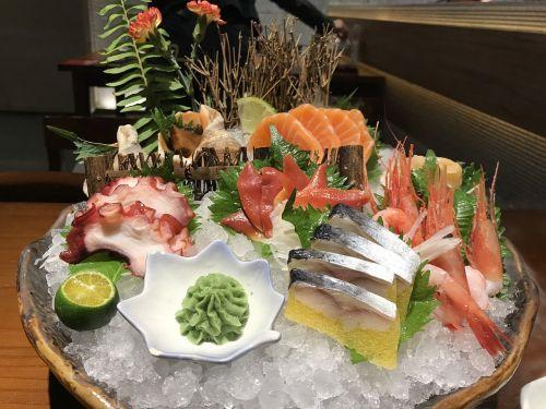 seafood gourmet life