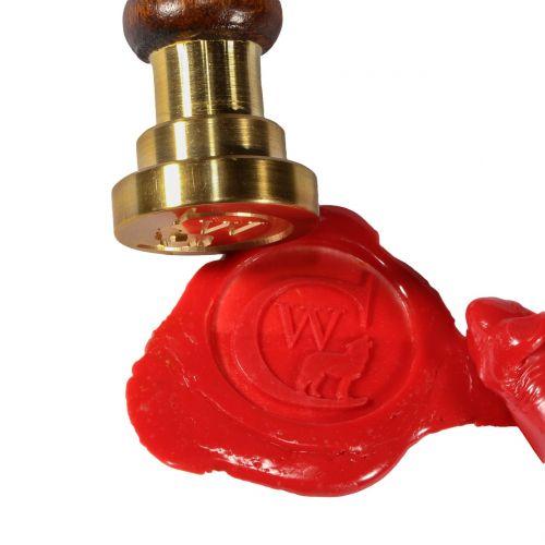 seal sealing wax stamp