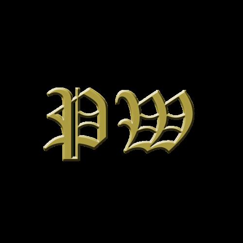 seal wax seal initials