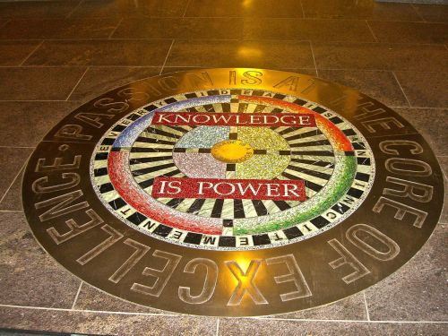 seal motto floor