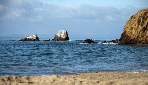 Seal Rocks Laguna Beach