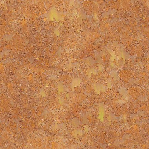 seamless tileable rust