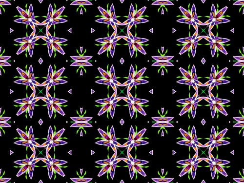 Seamless Abstraction Pattern