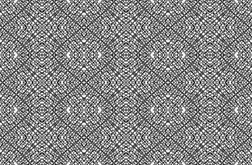 Seamless Abstraction Wallpaper