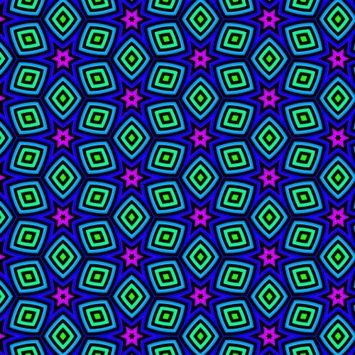 seamless pattern pattern purple stars