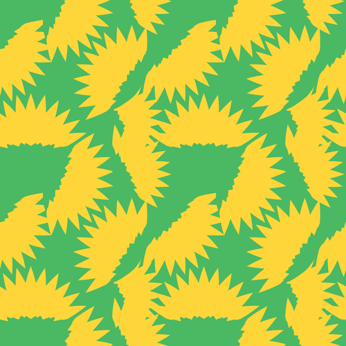 seamless repeat  repeat pattern  press flowers