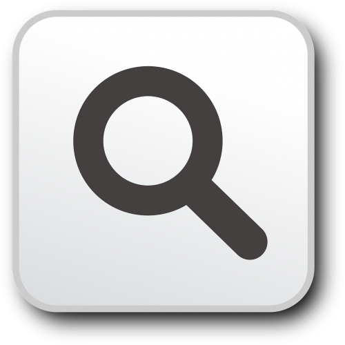 search find loupe