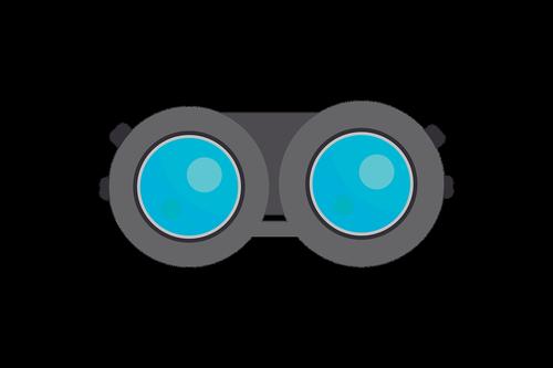 search  binocular  binoculars