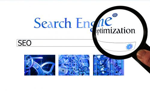 search engine optimization seo google
