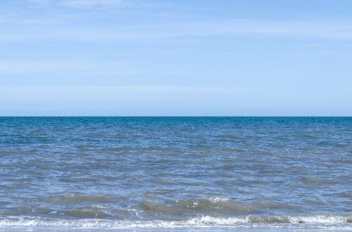 Seascape Backdrop