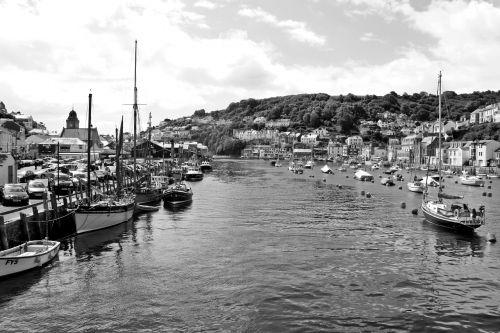 seaside resort nostalgia port