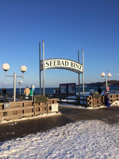 seaside resort binz rügen