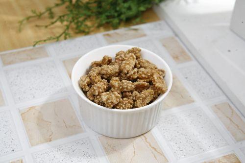 seasoned peanuts peanut