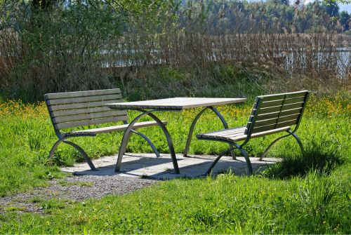seat nature bank