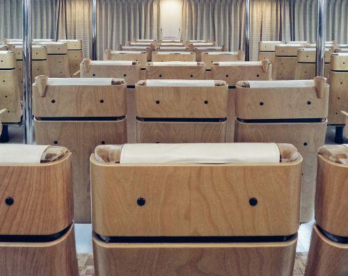 seat row seats