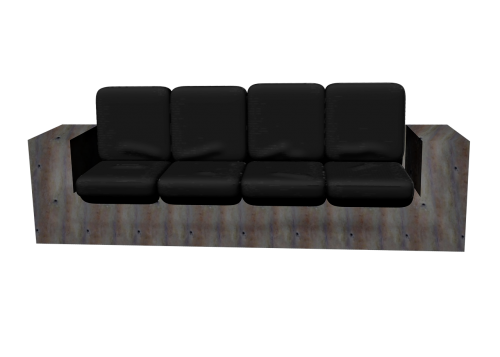 seat sit furniture pieces