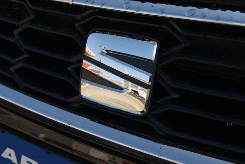 seat  auto  emblem