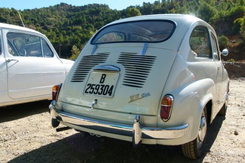 seat 600 six hundred back