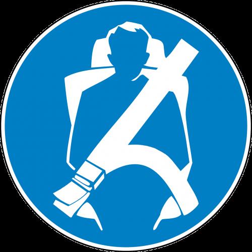 seat belt safety belt belt in