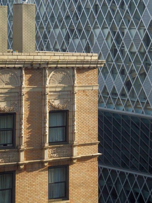seattle architecture city