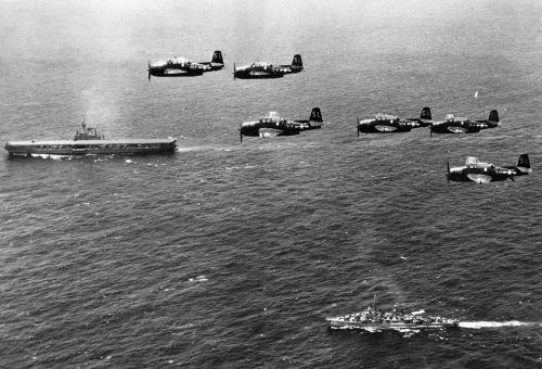second war planes