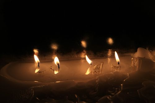 second candlelight wish fulfillment