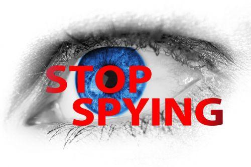 secret espionage security