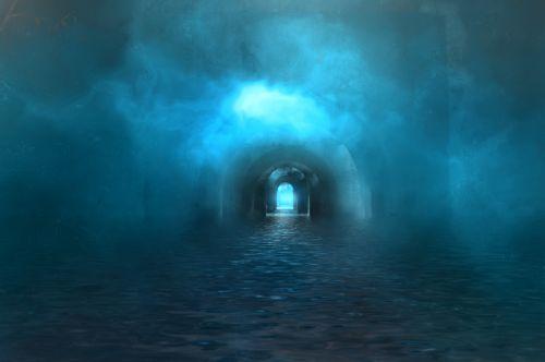 Secret Passage 1