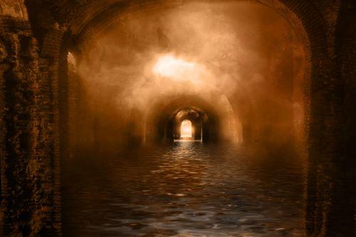 Secret Passage 2