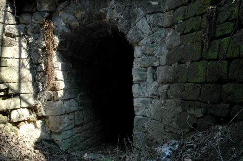 secret passage leak history