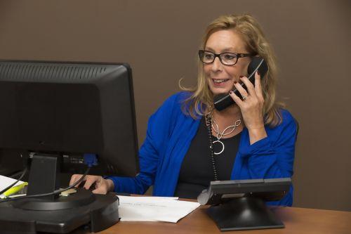 secretary office sales