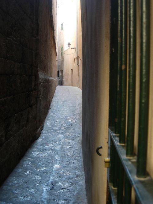 secrets street lane