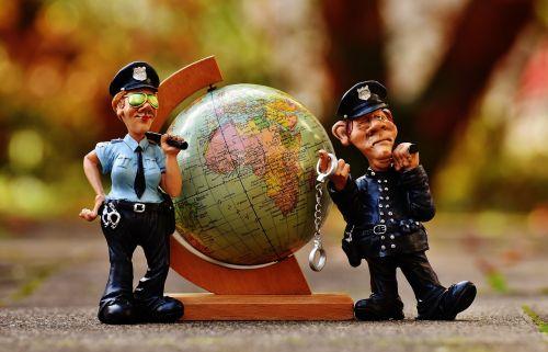security global worldwide