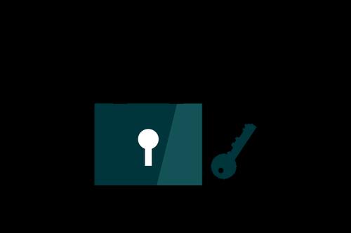 security  lock  secure