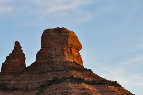 sedona arizona scenic route