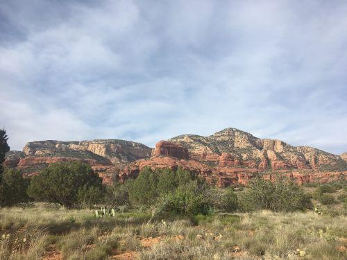 sedona,Arizona,pietvakarius,gamta,kraštovaizdis,smiltainis,dykuma,natūralus,akmenys,dykuma,vaizdingas,kelionė,nuotykis,usa