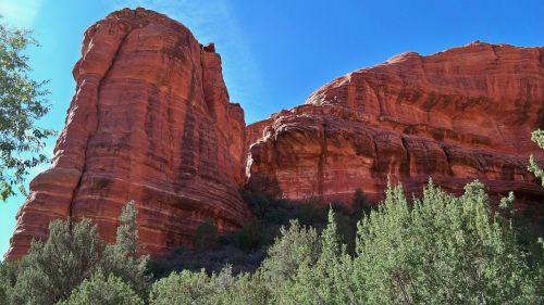 sedona red rock arizona