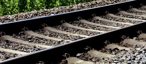 seemed track railway