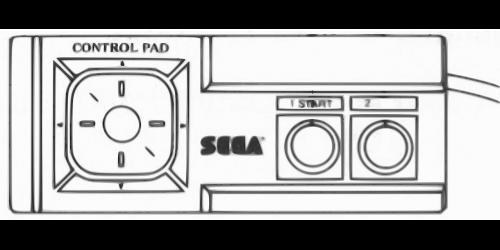 sega game console computer game