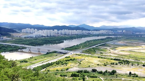 sejong city  also  south korea's capital