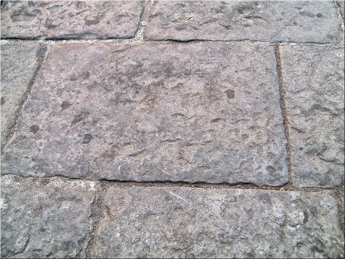 Stone-cut