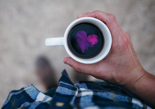 self love  coffee  cup