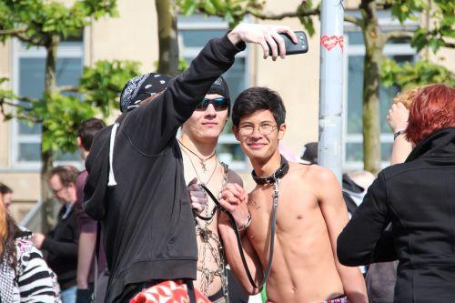 selfie japantag düsseldorf