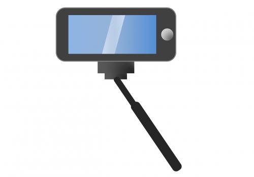 selfie stick selfie stick