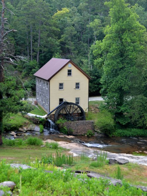 Sell's Mill