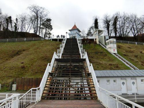 sellin stairs rügen